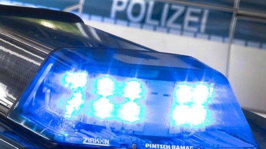 Jugendliche haben in Gelsenkirchen randaliert.