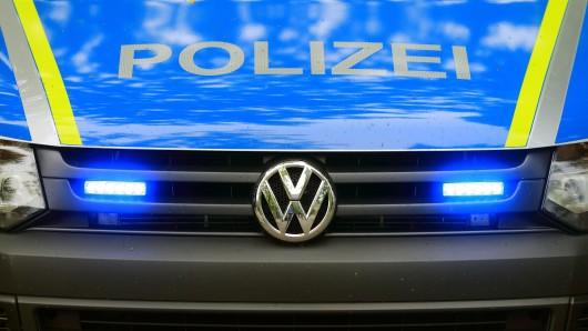 In Gelsenkirchen haben Polizisten eine Verkehrskontrolle durchgeführt, ein Beifahrer aus Gelsenkirchen leistete enormen Widerstand.