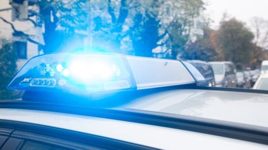 Die Polizei hat den mutmaßlichen Täter ermitteln können. (Symbolbild)