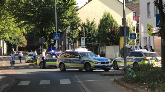 Gelsenkirchen: Eine Massenschlägerei zwischen zwei Großfamilien beschäftigt das Landgericht Essen.