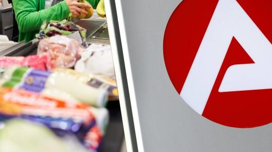 Hartz 4: Eine Mutter aus Gelsenkirchen klagt über die momentane Corona-Situation mit Hamsterkäufen  in den Supermärkten.(Symbolbild)