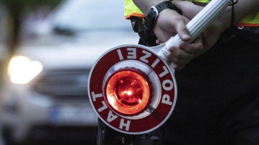 Einen besonders verantwortungslosen Fahrer stoppte die Polizei am Dienstag in Gelsenkirchen. (Symbolbild)