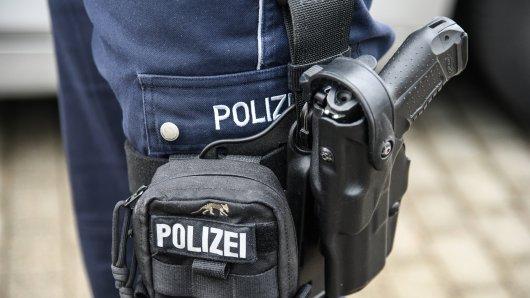 In Gelsenkirchen ermittelt die Polizei wegen versuchten Mordes. (Symbolbild)