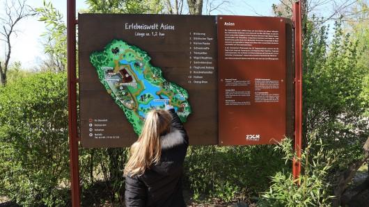 Zu Ostern hat die Zoom Erlebniswelt Gelsenkirchen ein besonderes Video für seine Besucher gezeigt. (Symbolbild)