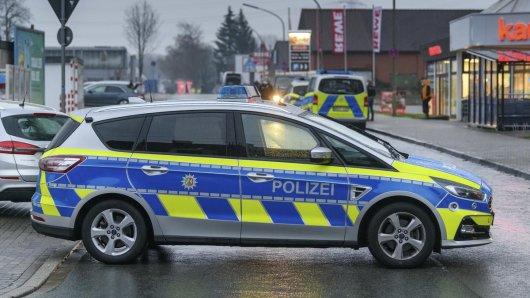 Gelsenkirchen: Nach einem eskalierten Streit in Ückendorf ist es am Samstagabend zu einem Großeinsatz der Polizei gekommen.