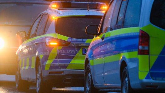 In Gelsenkirchen ist es zu einem Polizeieinsatz wegen gefallener Schüsse gekommen. (Symbolbild)