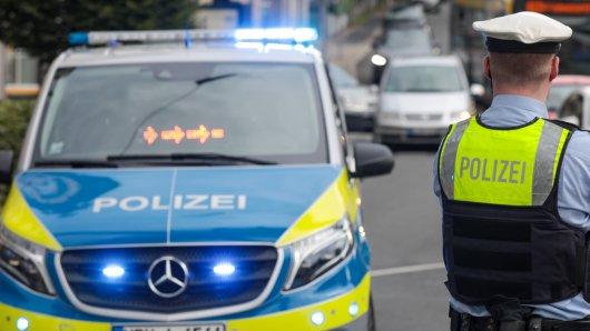 In Gelsenkirchen kam es zu einem Polizei-Einsatz, der für die Beamten alles andere als einfach war. (Symbolbild)