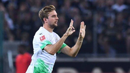 Gladbach testet gegen Wehen Wiesbaden – mit dabei: Weltmeister Christoph Kramer.