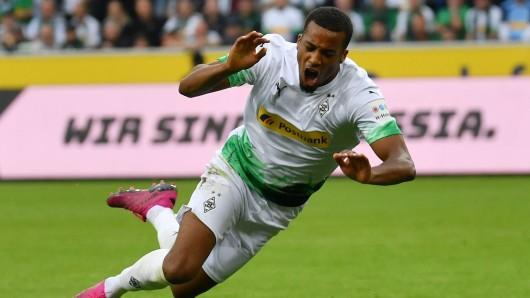 Borussia Mönchengladbach - Fortuna Düsseldorf im Live-Ticker: Hier gibt's alle Highlights!