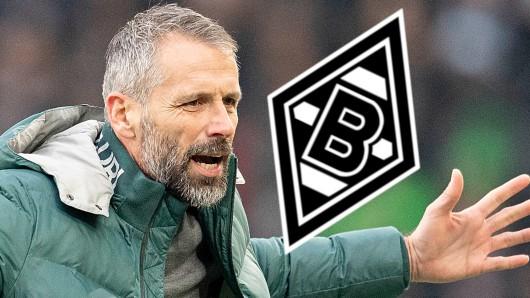 Bei aller EUuphorie: Marco Rose und Borussia Mönchengladbach stehen nun vor einer großen Herausforderung.