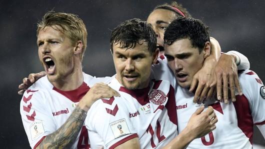 Borussia Mönchengladbach: Kehrt Andreas Christensen zurück an den Niederrhein?