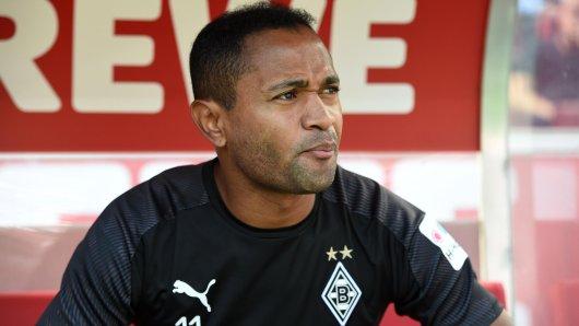 Bleibt Raffael über den Sommer hinaus bei Borussia Mönchengladbach?