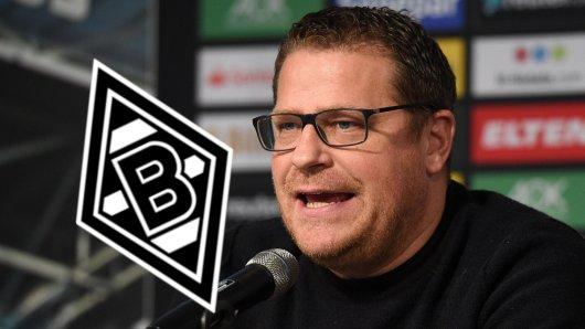 Max Eberl war nach dem 2:2 von Borussia Mönchengladbach bei RB Leipzig mehr als enttäuscht.