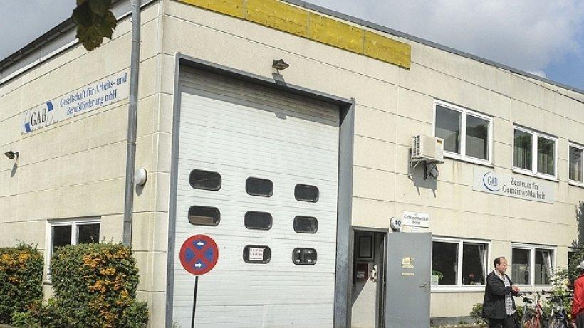 Sozialkaufhaus Ist Der Stadt Essen Ein Dorn Im Auge Nord