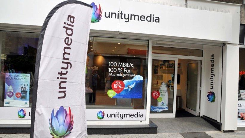 unitymedia kunden klagen ber ausf lle im netz von. Black Bedroom Furniture Sets. Home Design Ideas