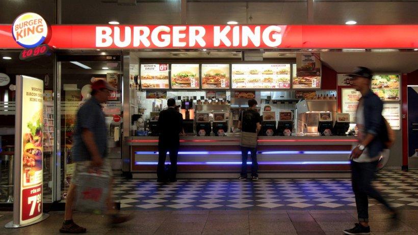 burger king 60 jahre burger king die fetten zeiten sind vorbei wirtschaft. Black Bedroom Furniture Sets. Home Design Ideas