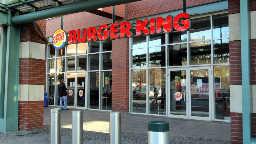 burger king schlie t unrentable filiale im centro oberhausen oberhausen. Black Bedroom Furniture Sets. Home Design Ideas