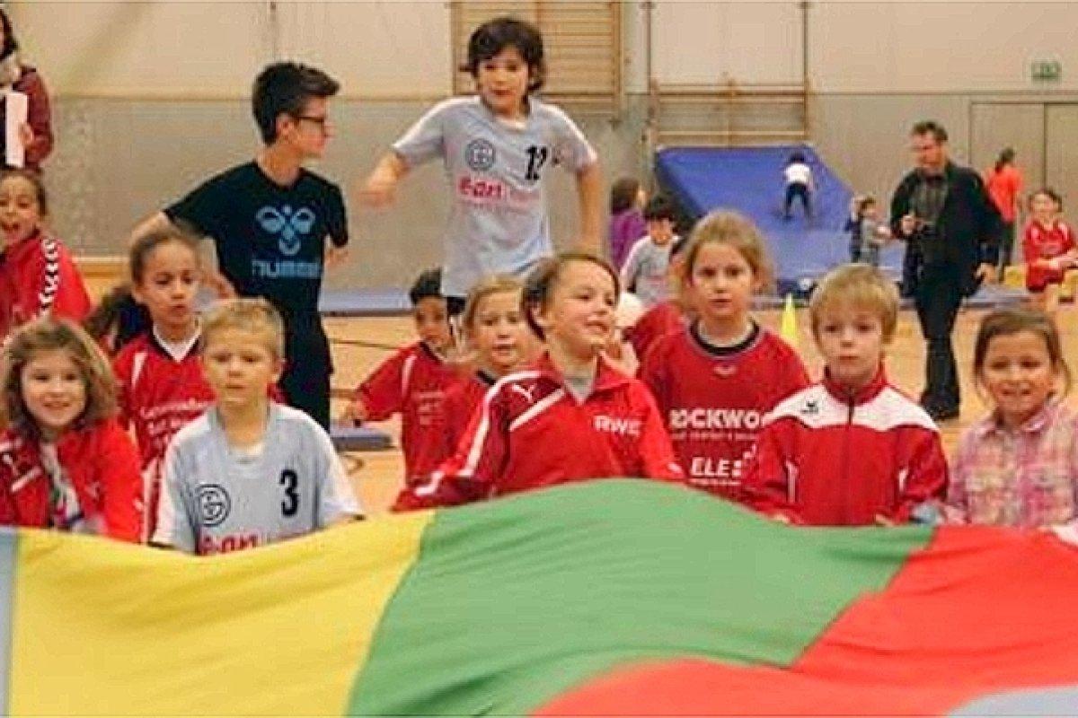 Januar | 2008 | VfL Gladbeck – Jugendhandball