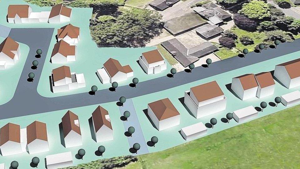 Architekt Kleve der kellenshof wächst nachrichten aus kleve und der region
