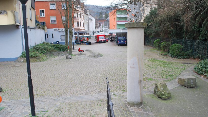 hohenlimburg kleine parkplatz l sung kurzfristig umsetzbar hagen. Black Bedroom Furniture Sets. Home Design Ideas