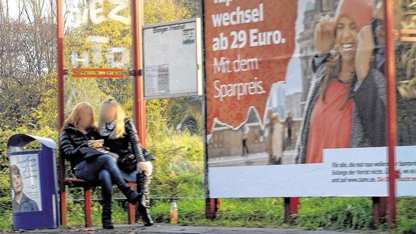 """""""Zwanghafte Umstände führen in die Prostitution"""