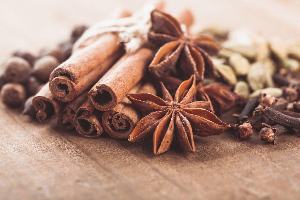 Exotische Gewürze - Diese Aromen riechen nach Weihnachten ...
