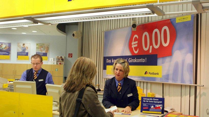 postbank dr ngt kunden zum onlinebanking sonst wird 39 s teuer wirtschaft. Black Bedroom Furniture Sets. Home Design Ideas