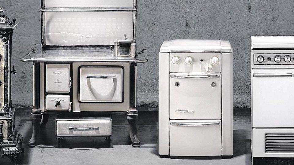 Nett Küppersbusch Kühlschrank Fotos - Innenarchitektur Kollektion ...