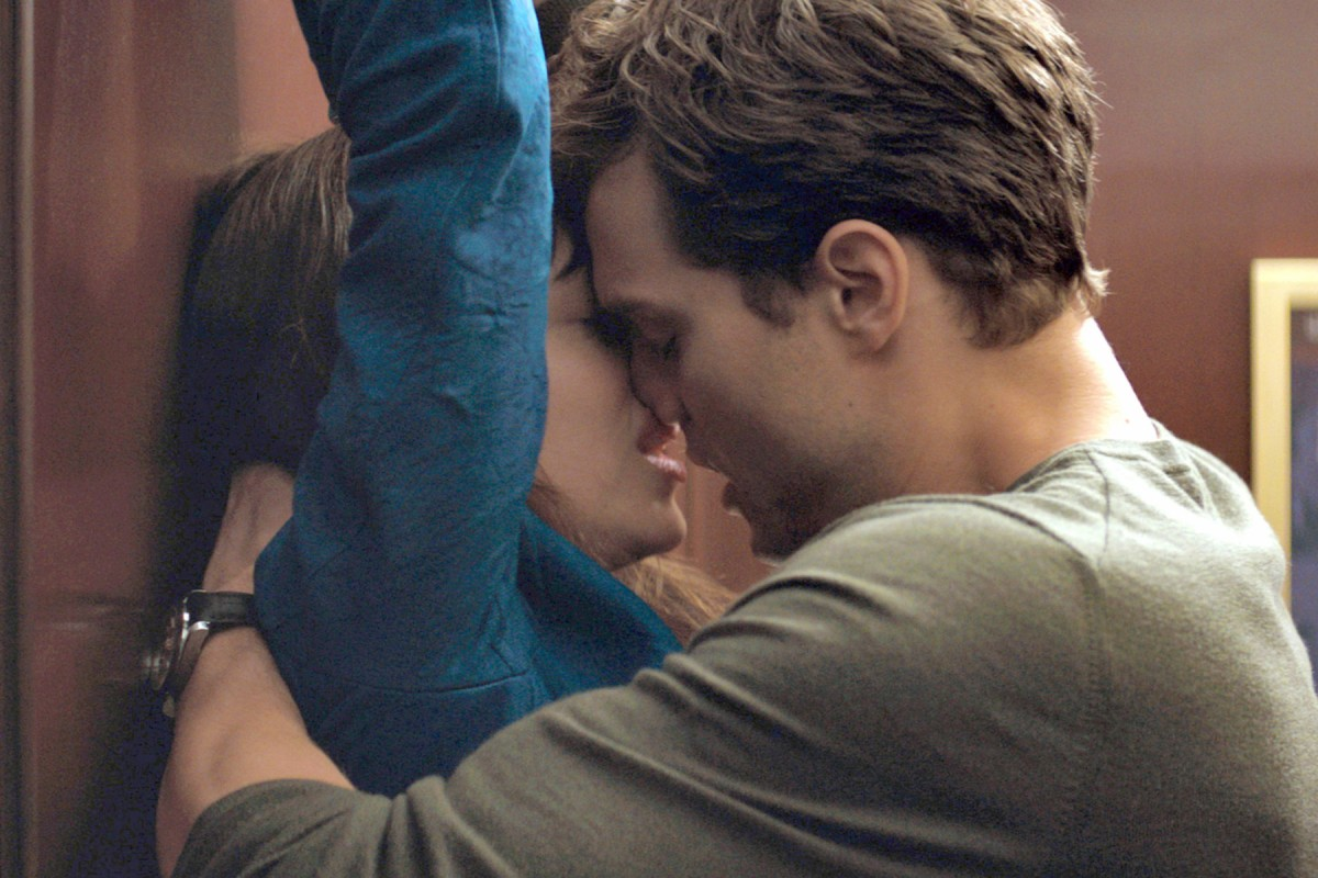 Shades Of Grey 2 Wann Im Kino
