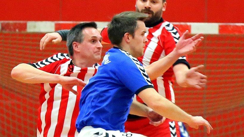 Handball Kreisliga