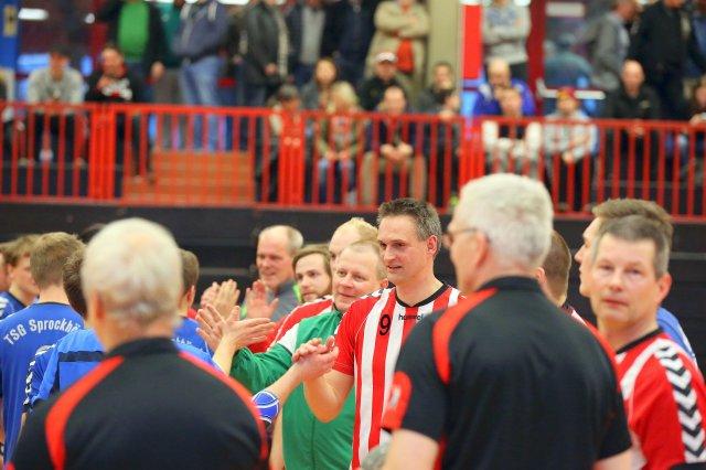 Kreisliga Handball