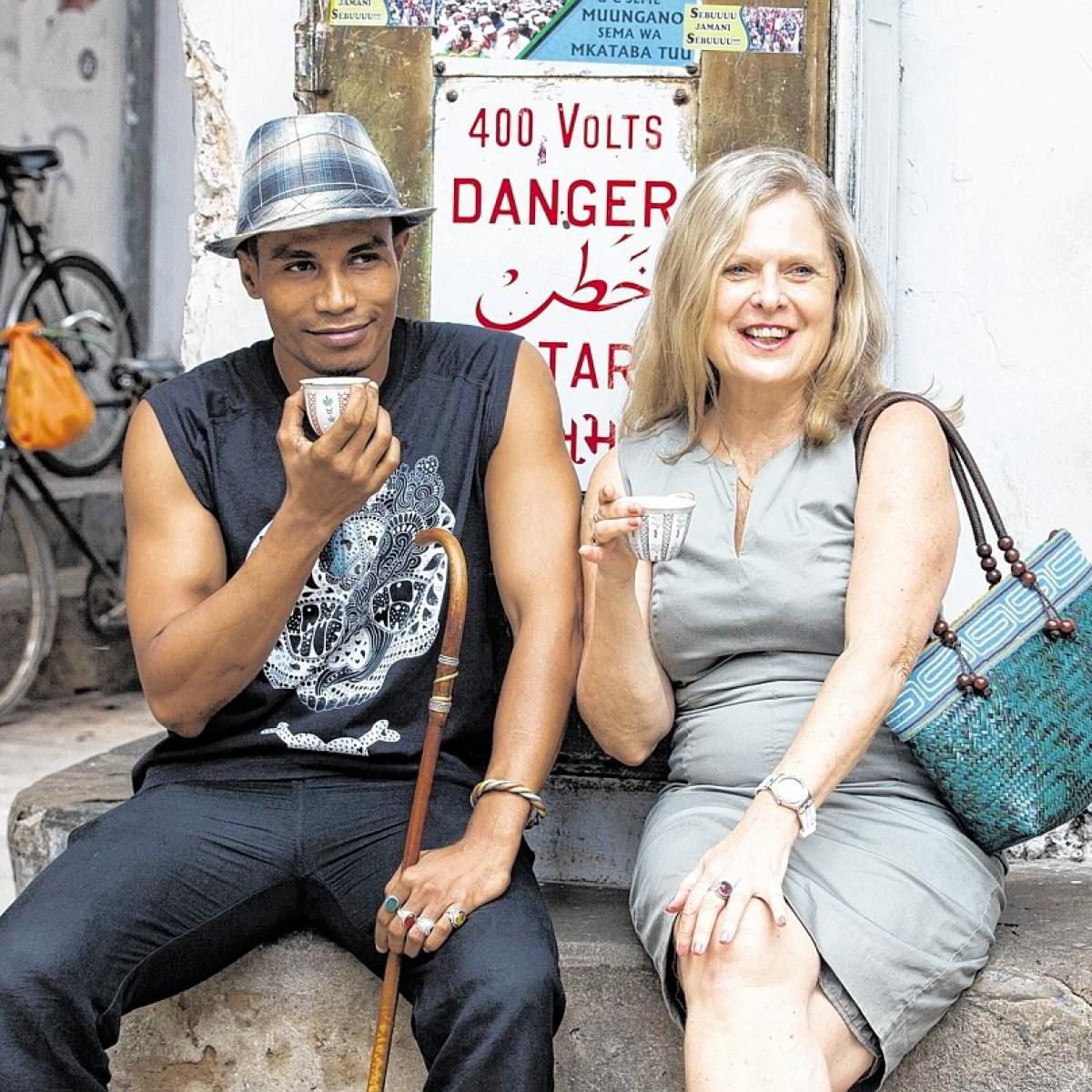 Sextourismus kenia