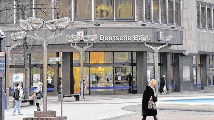 deutsche bank duisburg