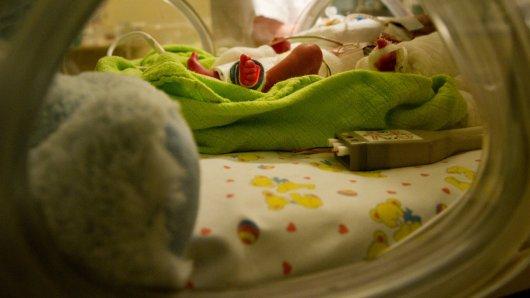 «Danke, Danke, Danke»: Kinderkrankenpfleger brauchen Mitgefühl