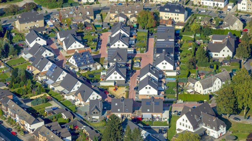 Finanzen Zahl Der Erstwohnsitze In Bottrop Nimmt Zu
