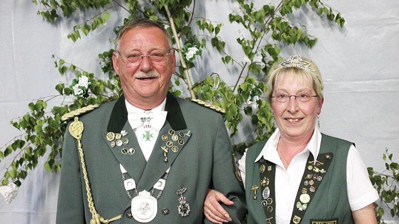 Sch tzenfest bsv schmachtendorf feiert ab donnerstag for Koch oberhausen