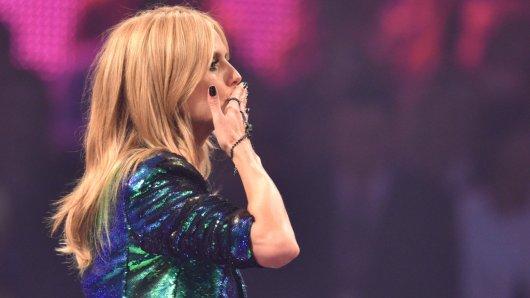 Bye-bye Live-Show? Das Finale von Germany's next Topmodel musste wegen einer Bombendrohung abgebrochen werden.