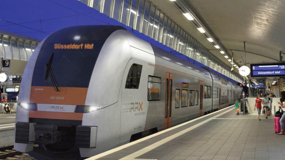 Was Sie über Den Rhein Ruhr Express Wissen Sollten Region