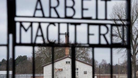 Gedenkstätte KZ Sachsenhausen