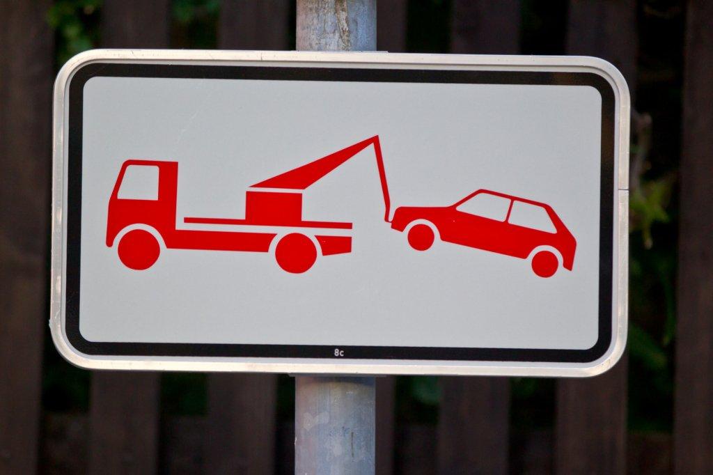Falschparken Kann Kündigung Des Mietvertrages Rechtfertigen Wohnen