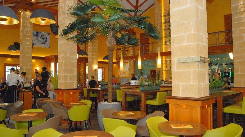 Cafe Del Sol Oberhausen