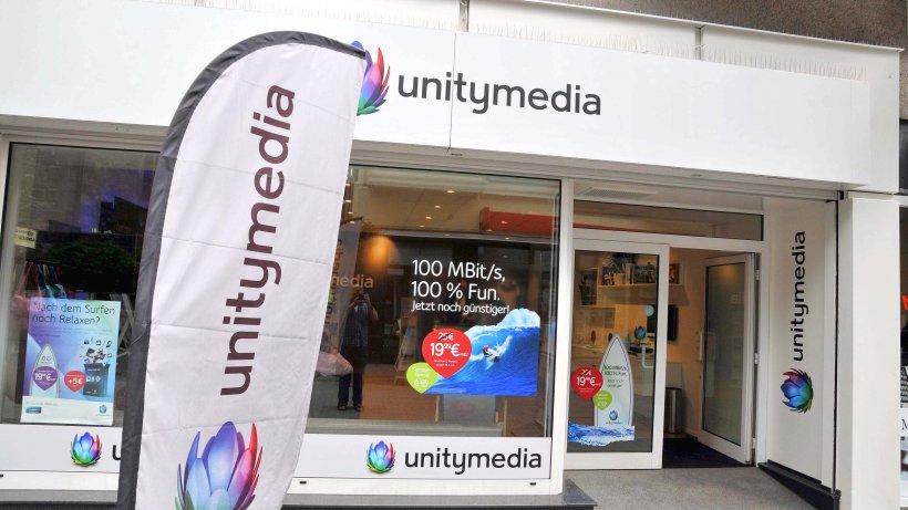 Unitymedia Hd Sender