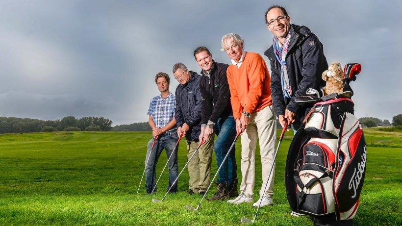 golfplatz f r jedermann entsteht am ruhrpark in bochum bochum. Black Bedroom Furniture Sets. Home Design Ideas