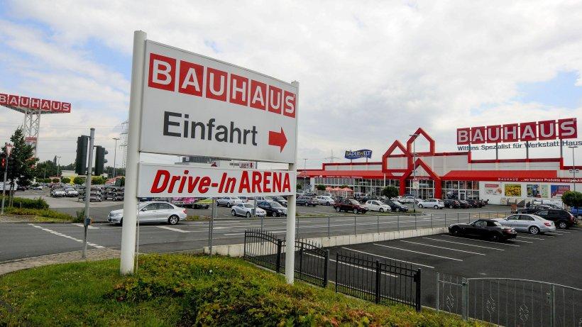 Betriebsversammlung Bei Bauhaus In Witten Abgebrochen