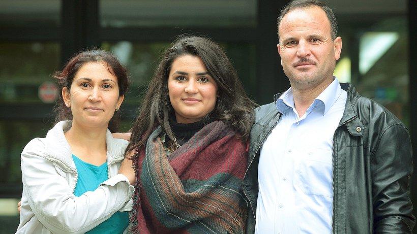 junge syrerin will anderen bei integration in m u00fclheim