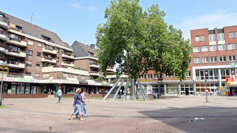 Markt.de søker Oberhausen ham