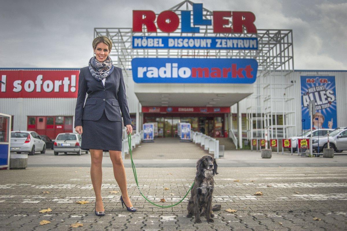 Möbel Roller Gelsenkirchener Discounter Auf Expansionskurs