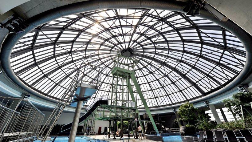 aquapark am centro oberhausen erh ht 2016 die preise oberhausen. Black Bedroom Furniture Sets. Home Design Ideas