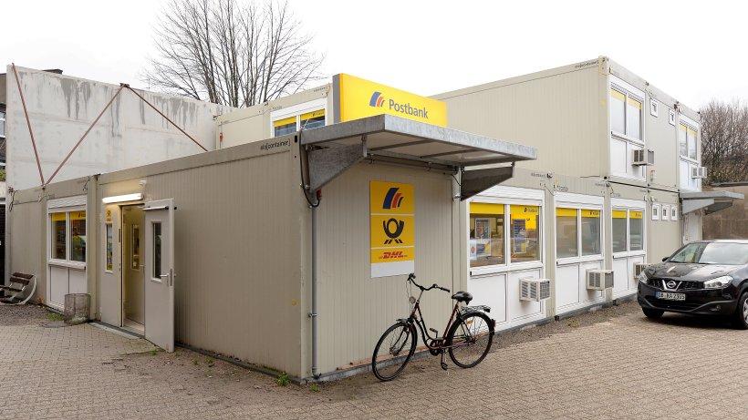 Post Oberhausen