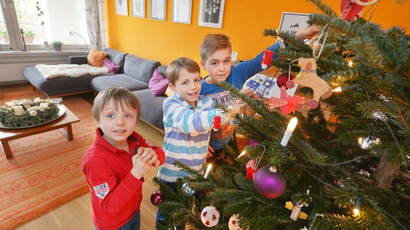warum eine essener familie an weihnachten fl chtlinge zu sich einl dt s d. Black Bedroom Furniture Sets. Home Design Ideas